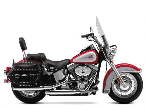 Heritage Softail Classic 02