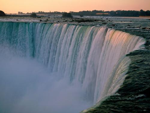 Niagárske vodopády