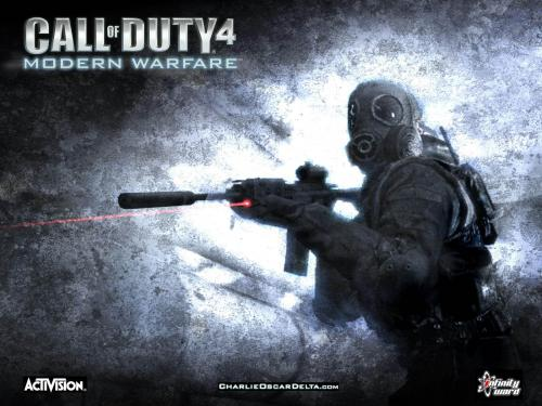 Call of Duty 4 2
