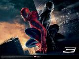 Spiderman dark vs light
